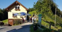 Berggasthaus Fuchsacker