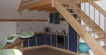 Chambre d'hôtes - Chez Nanou