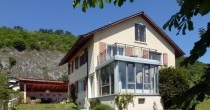 Bed & Breakfast - La Chotte