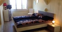 Chambres d'hôtes - Chez Colette