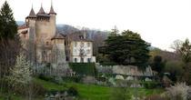 Chambre d'hôtes - Château de Vaumarcus
