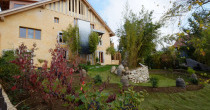 Bed & Breakfast - Moulin de Vies