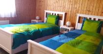 Chambres d'hôtes - L'Abrigîte L'Etape