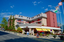 Alpine Classic Hôtel***s