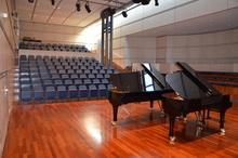 Conservatoire de Lausanne et Haute Ecole de Musique