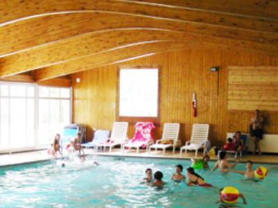Badewetter piscine communale les erables zinal wallis for Piscine zinal
