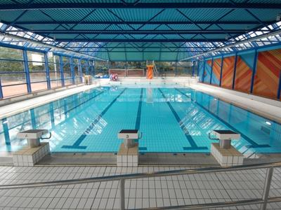 Badewetter piscine couverte du rocher nyon genferseegebiet - Piscine couverte nyon rennes ...