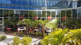 Geschäftstourismus - Genferseegebiet (Schweiz)